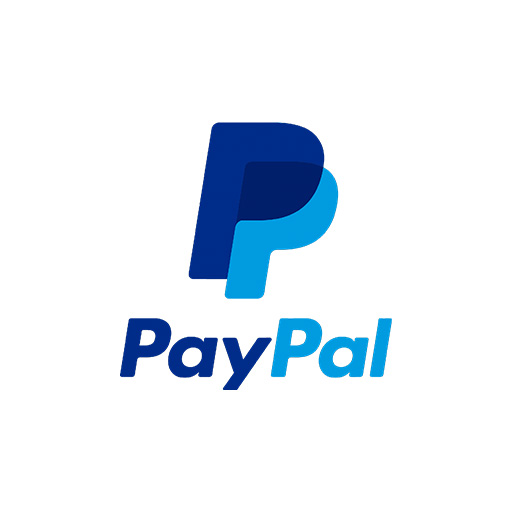 Spende via PayPal